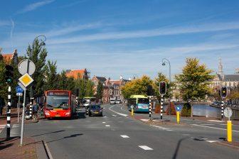 Connexxion bussen concessie Haarlem-IJmond