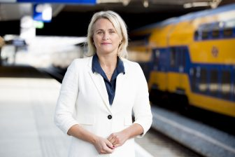 Marjan Rintel. Foto: NS