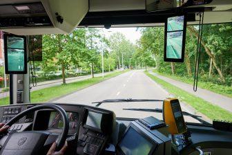 Camera Bus