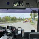 Geen verkeershinder voor OV in Groningen
