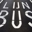 Lijnbus (foto: provincie Noord-Holland)