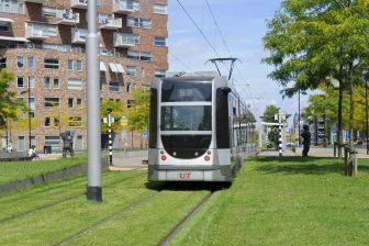 Tram RET (bron: Rick Keus)