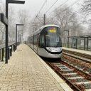 Amstelveenlijn Ernststraat