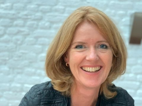 Annemarie Hoogeveen (foto: Arriva)