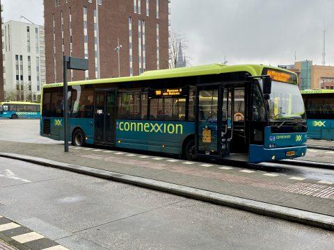 Bus Connexxion Hilversum