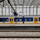 Sprinter Rotterdam CS