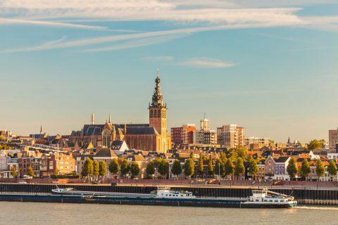 Nijmegen. Foto: iStock / DutchScenery