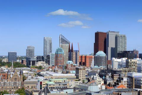 Den Haag. Foto: iStock / GAPS