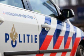 Politie-auto (foto: politie)