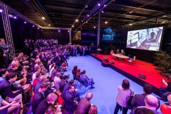 RailTech Europe 2019