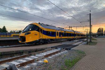 Intercity Nieuwe Generatie (foto: NS)