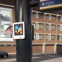Busstation Roermond (foto: gemeente Roermond)