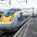 Eurostar (foto: NS)