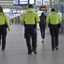 Veiligheid en service medewerkers NS