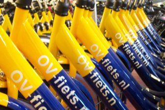 OV-fiets (foto: NS)