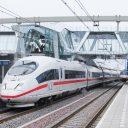 Arnhem Station ICE