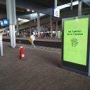 Station Breda corona
