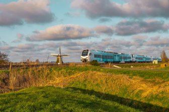 WINK-trein Arriva (foto: Arriva)