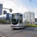 Tram RET Hofplein (foto: Rick Keus/RET)