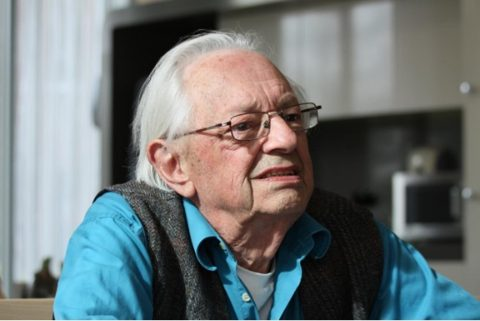 Henk Goudappel (foto: Goudappel)