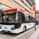 Elektrische bus Gooi en Vechtstreek (foto: Transdev)