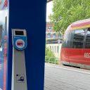 Station Gronau (foto: provincie Overijssel)