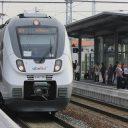 Trein Abellio in Duitsland (foto: NS)