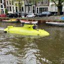 Duikboot Arriva/glimble