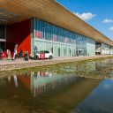 Aftrap MaaS-campagne Eindhoven (foto ICT Group/Twycer)