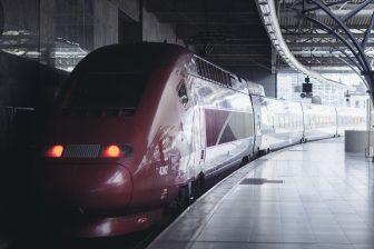 Thalys (foto: Thalys)