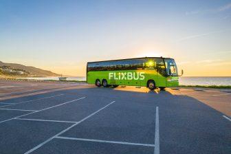 FlixBus Californië (foto: FlixBus)